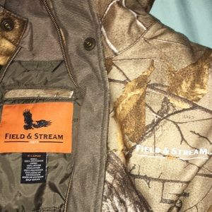 600703ecb6baa Camo Jackets & Coats   Field And Stream Xl Jacket   Poshmark